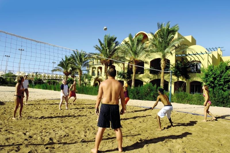 Sol y Mar Makadi SunSport und Freizeit