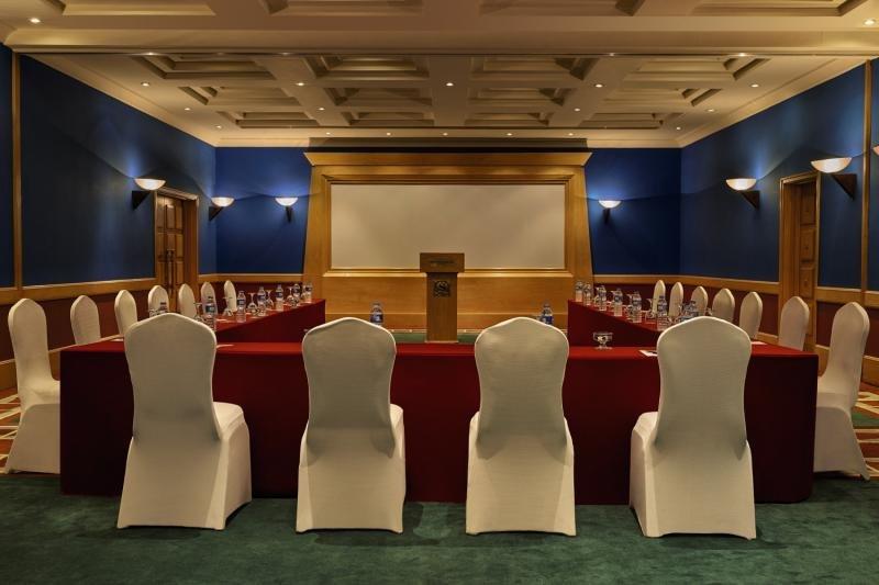 Sheraton Soma Bay ResortKonferenzraum