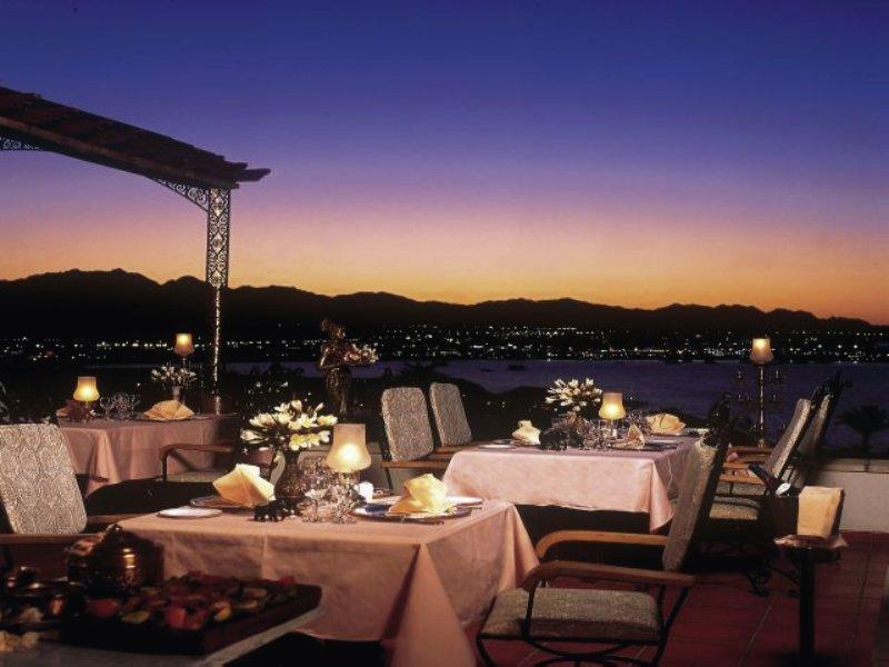 Mövenpick Sharm el SheikhRestaurant