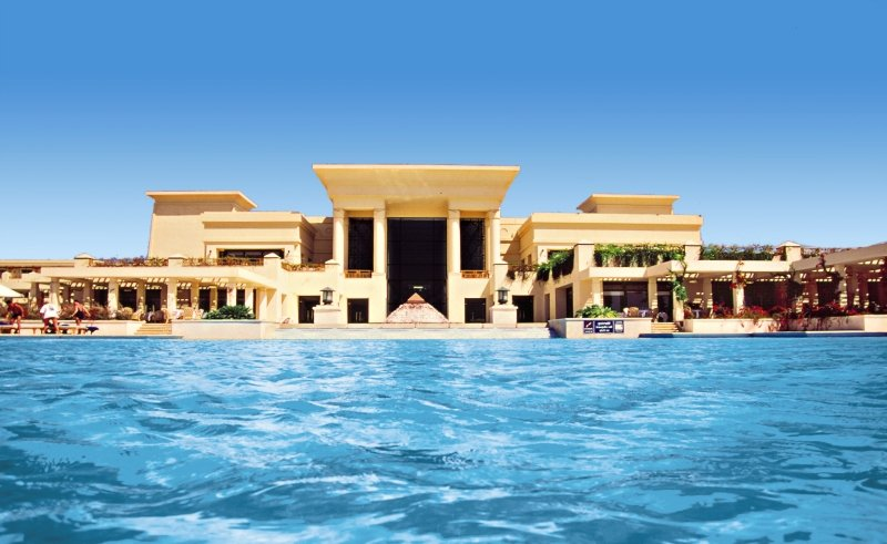 Sheraton Soma Bay ResortPool