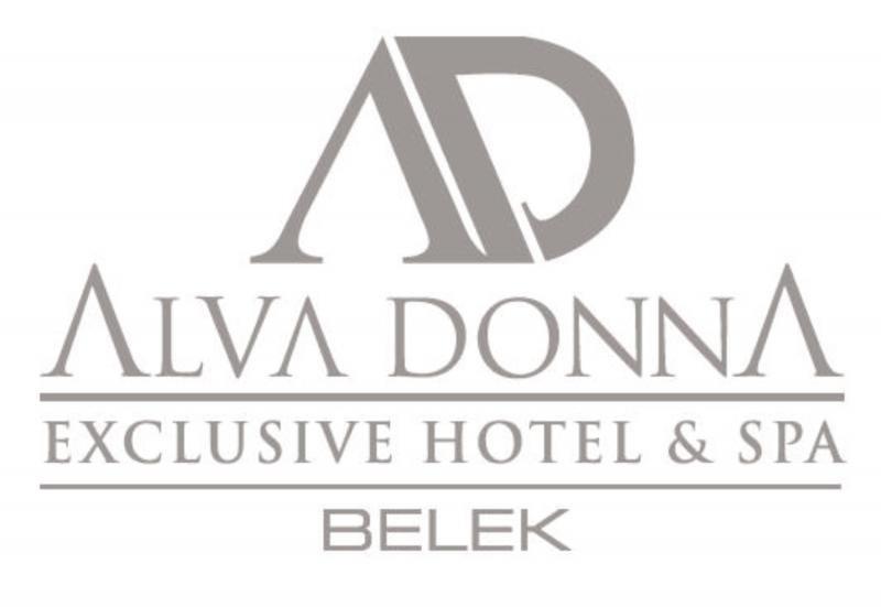 Alva Donna Exclusive Hotel & SpaLogo