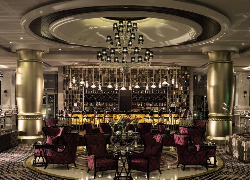 Alva Donna Exclusive Hotel & SpaBar