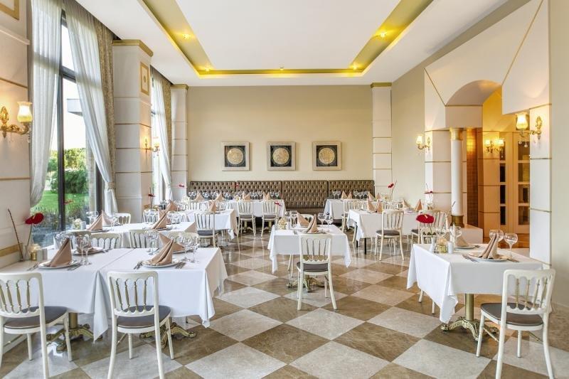 Voyage Belek Golf & SpaRestaurant