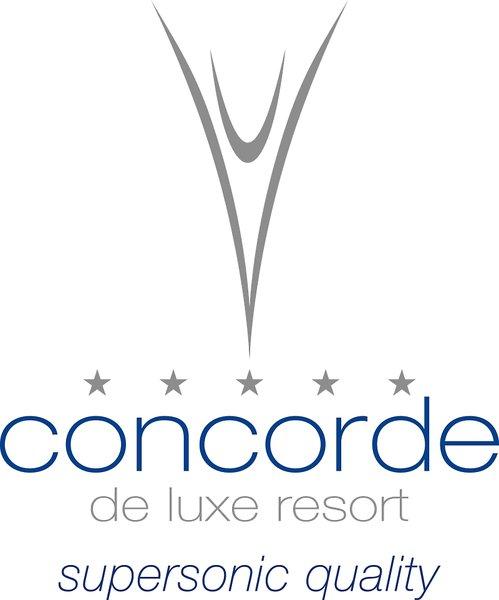 Concorde de Luxe ResortLogo