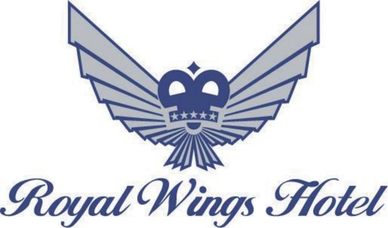 Royal WingsModellaufnahme