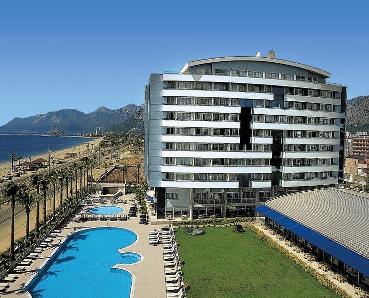 Porto Bello Resort & SpaAuߟenaufnahme