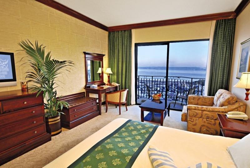 Grand Hotel GozoWohnbeispiel