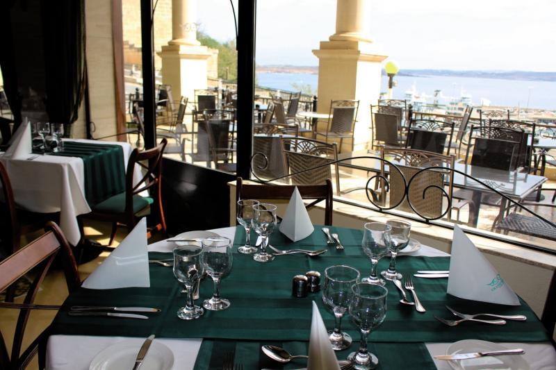 Grand Hotel GozoRestaurant