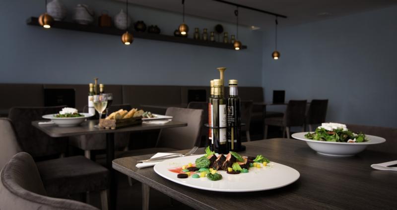 The WaterfrontRestaurant
