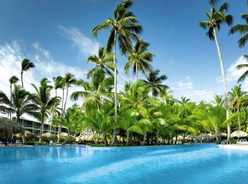 Grand Palladium Bavaro Suites Resort & SpaPool