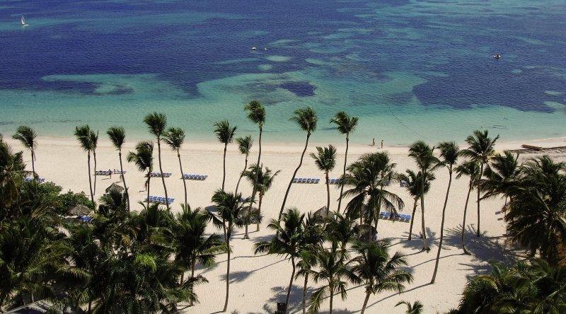 Melia Caribe TropicalStrand