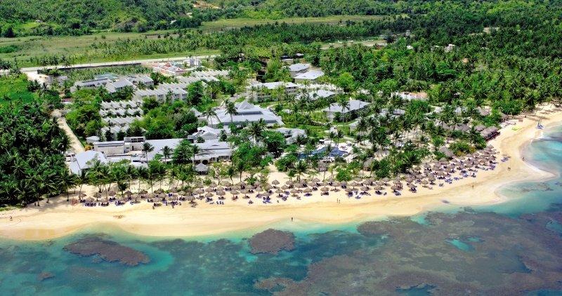 Grand Bahia Principe El PortilloAuߟenaufnahme
