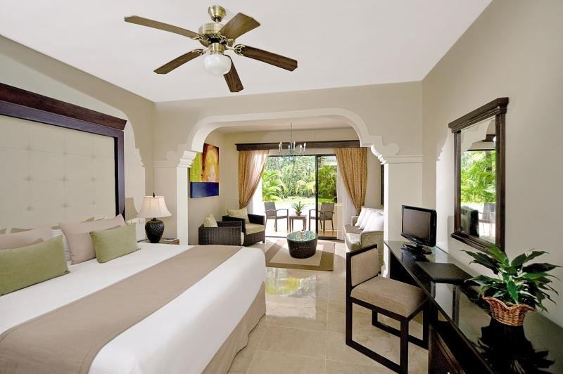 Melia Caribe TropicalWohnbeispiel