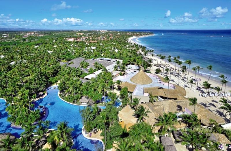 Paradisus Punta CanaAuߟenaufnahme