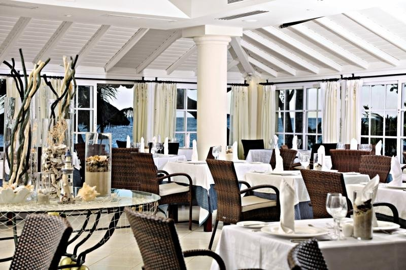 Grand Bahia Principe El PortilloRestaurant