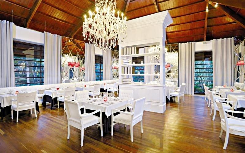 Paradisus Punta CanaRestaurant