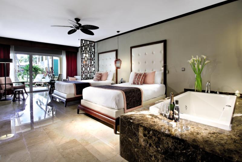 Grand Palladium Bavaro Suites Resort & SpaWohnbeispiel
