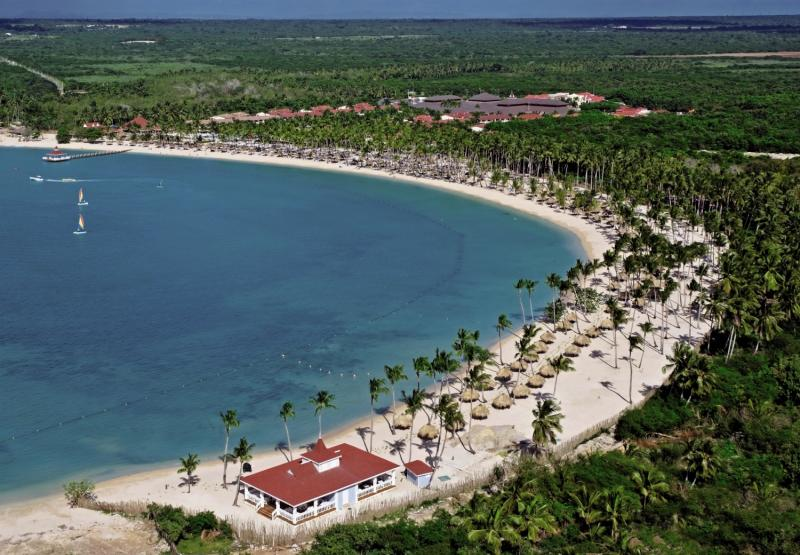 Grand Bahia Principe La RomanaStrand