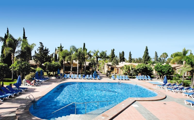 Dunas Suites & Villas ResortPool