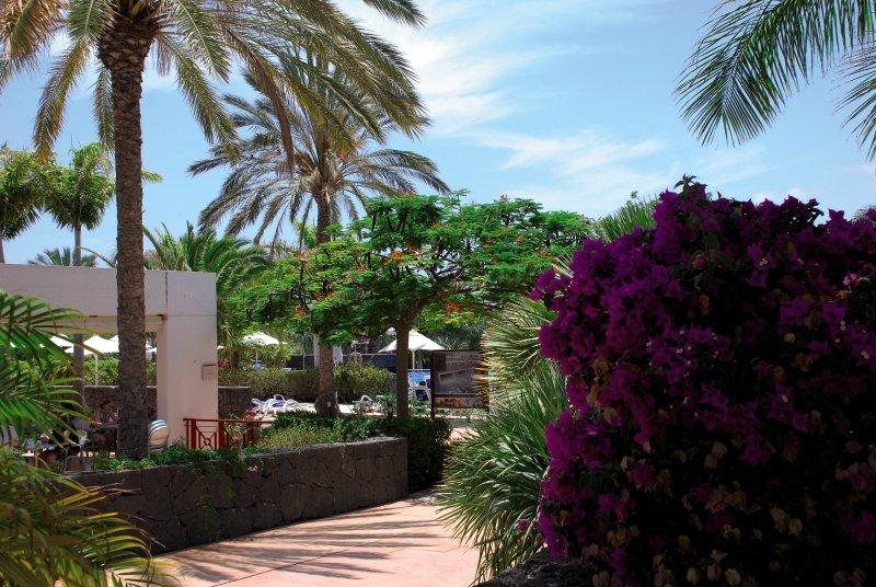 Costa Calero Talaso & SpaGarten