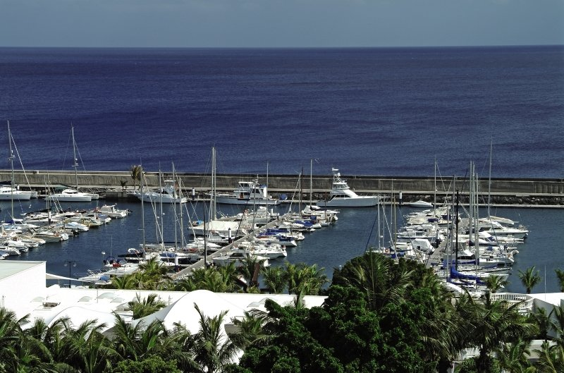 Costa Calero Talaso & SpaMeer/Hafen/Schiff