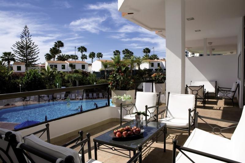 Hotel CaserioTerasse