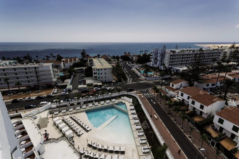 Hotel CaserioPool