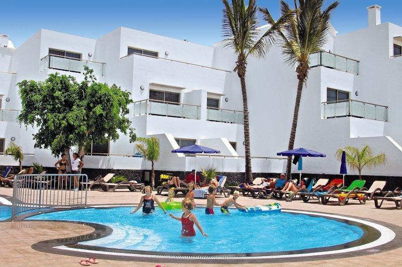 Lanzarote VillagePool