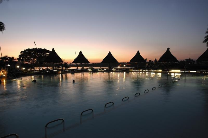 Maritim Jolie Ville Kings Island LuxorPool
