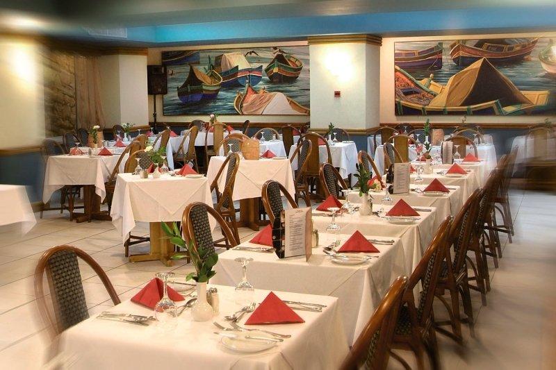 The DiplomatRestaurant