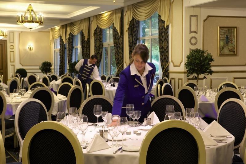 Vienna House Dream CastleRestaurant