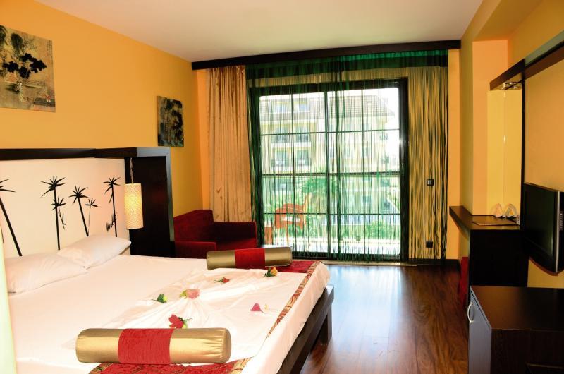 Siam Elegance Hotels & SpaWohnbeispiel