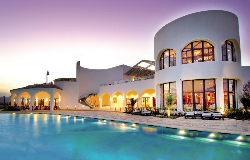 Reef Oasis Blue Bay Resort & SpaAuߟenaufnahme