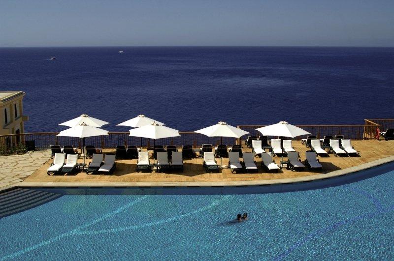 Reef Oasis Blue Bay Resort & SpaPool
