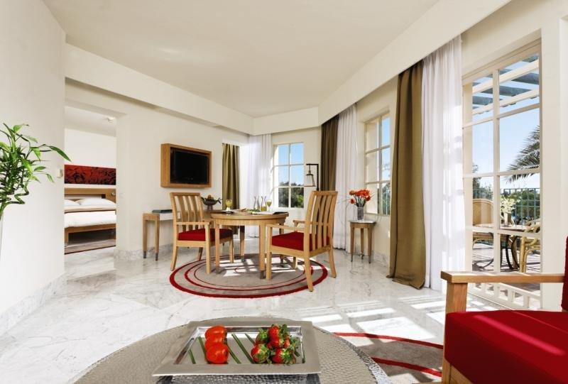 Mövenpick Resort & Spa El GounaLounge/Empfang