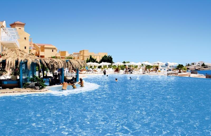 Mövenpick Resort & Spa El GounaBar