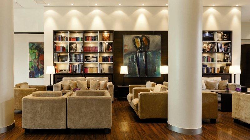 Ameron Hotel Abion SpreebogenLounge/Empfang