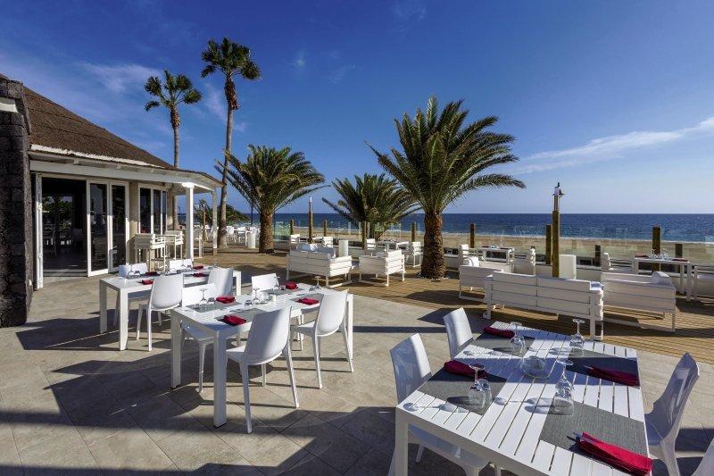 Sol LanzaroteRestaurant