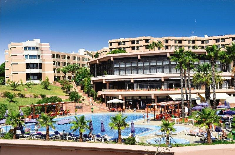 Auramar Beach Resort Außenaufnahme
