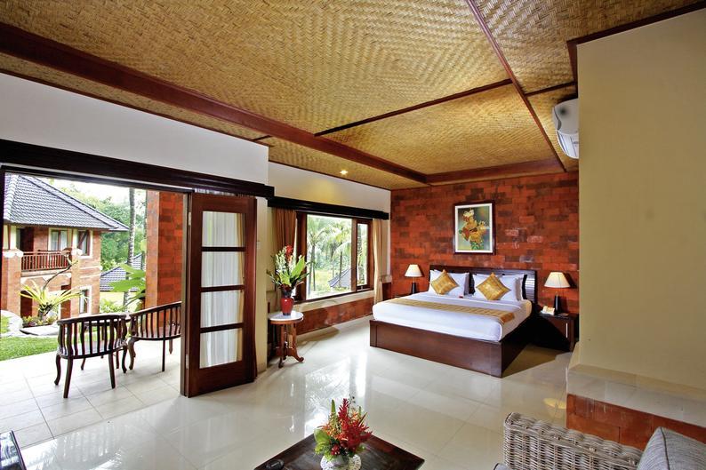 Rama Phala Resort & Spa Wohnbeispiel