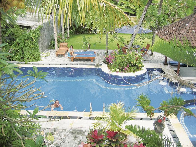 Taman Agung Pool