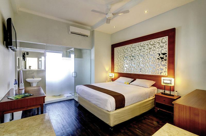 Samsara Inn Hotel Wohnbeispiel