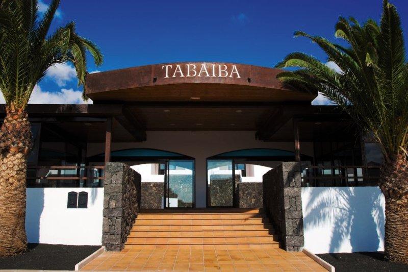 Tabaiba Center Apartments Außenaufnahme
