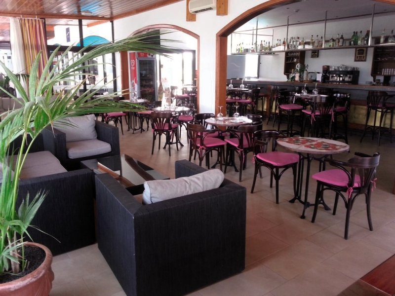 Tabaiba Center Apartments Bar