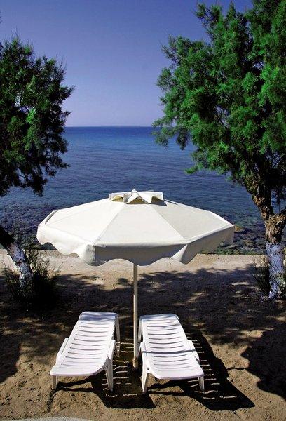 Hotel Ilyssion Strand