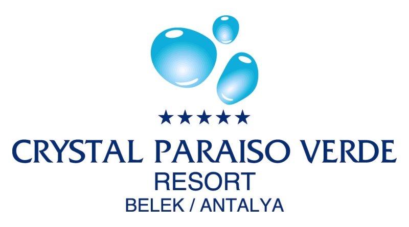 Crystal Paraiso Verde Resort & Spa Logo