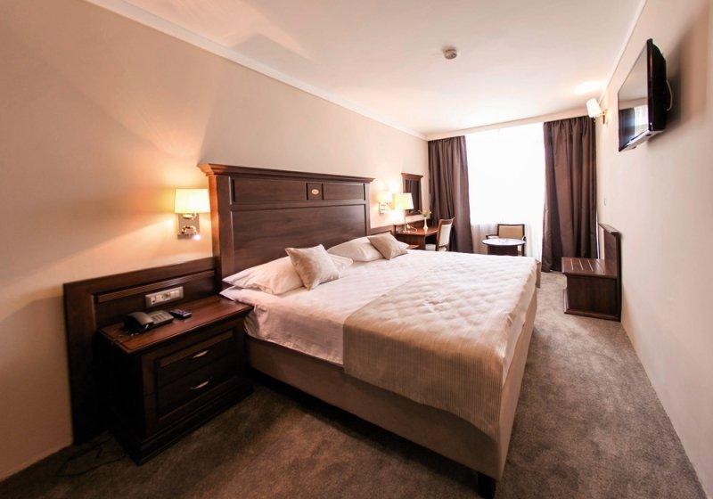 Grand Hotel Neum Wohnbeispiel