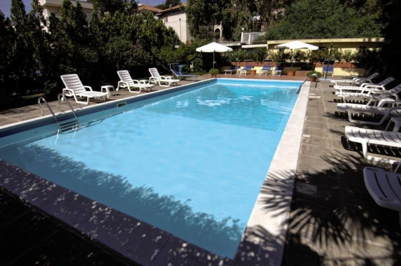 Eden Riviera Pool