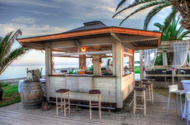 San Pellegrino Hotel & Residences Bar