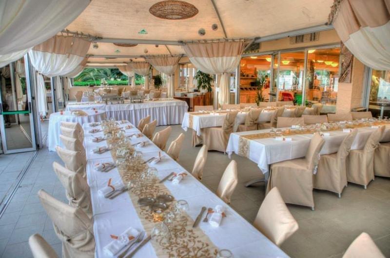 San Pellegrino Hotel & Residences Restaurant
